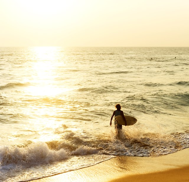 how to grow surfer hair