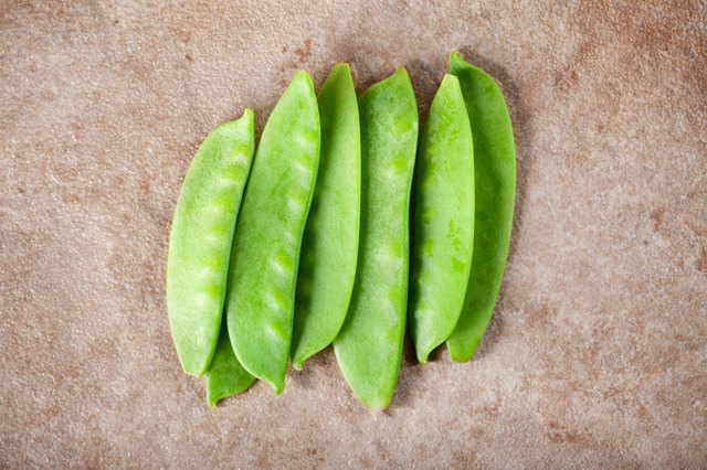 How To Boil Fresh Sugar Snap Peas