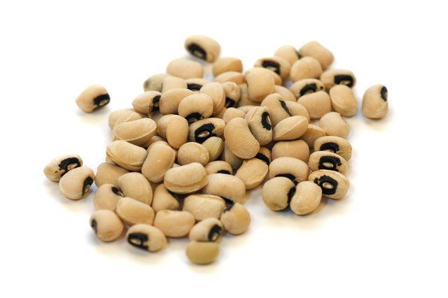 Culinary: Black Eyed Pea