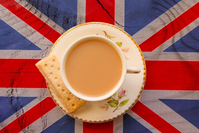 British Cuppa