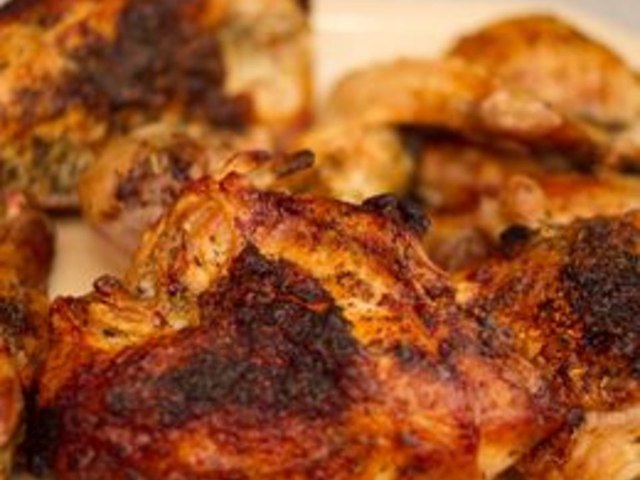 Easy toaster oven chicken recipes