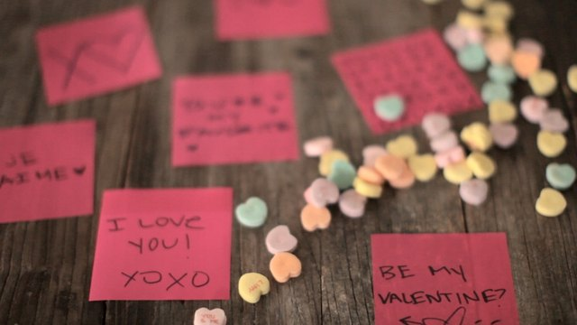 Bathroom Mirror Love Notes 7 places to hide love notes | leaftv