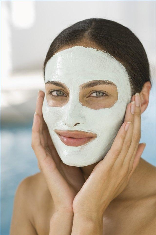 Homemade Facial Masks: 9 Recipes That Work