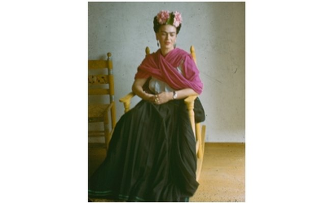 How To Dress Like Frida Kahlo