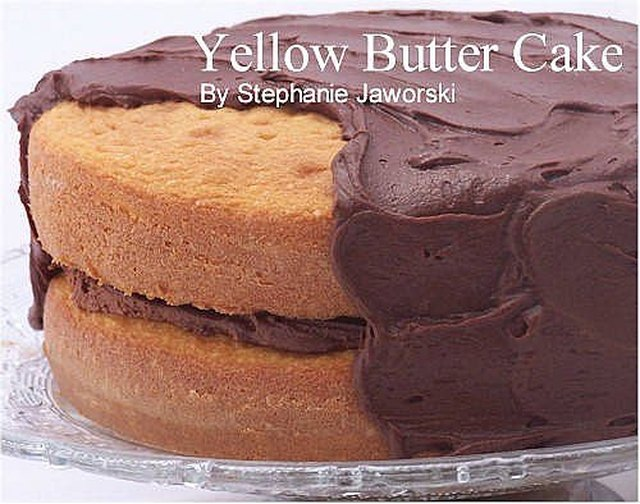 How to make a basic cake recipe from scratch leaftv for How to make cake batter from scratch