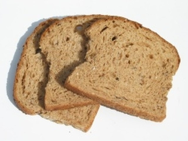It In The Refrigerator Usually This Leads To Stale Bread And Is Not Generally Recommended But If You Live A Very Humid Climate Can Do