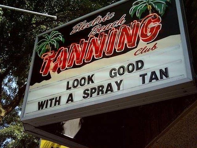 how to get waterproof spray off