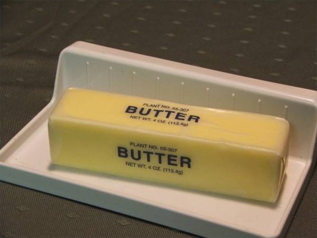 How to convert tablespoons of butter into grams leaftv for 4 tablespoons of butter