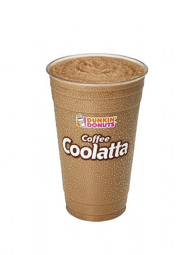How to Make a Dunkin Donuts Coffee Coolatta at Home LEAFtv