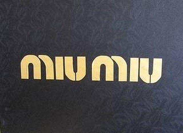 Miu Miu Imitation Bag