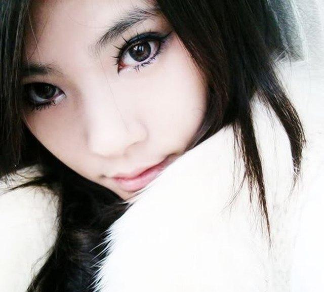 Japanese Makeup Styles | LEAFtv