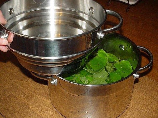 Make A Water Distiller ~ How to make an essential oil distiller from kitchen