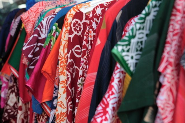 How to Learn to Sew & Cut Punjabi Suits | LEAFtv