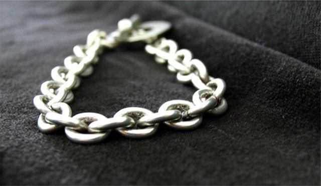 Bijoux - Bracelets Par Rapport À 33L8E5abt