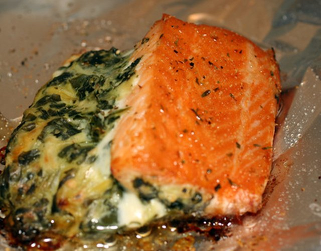 Swiss Natural Wild Salmon And Fish Oil