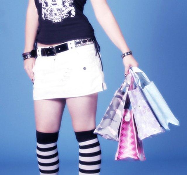1970s Fashion For Teenage Girls