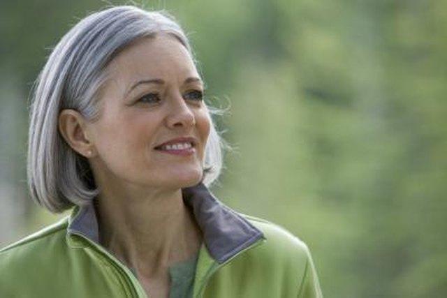 Cool Hair Styles For Older Women