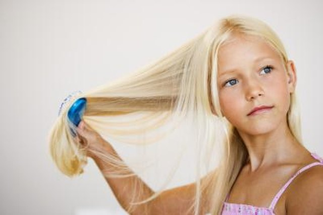 Beauty Tips For 11 Year Old Girls Leaftv