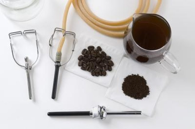 coffee enemas for weight loss