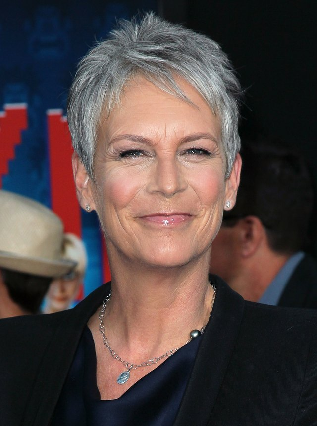 How To Style Hair Like Jamie Lee Curtis Leaftv