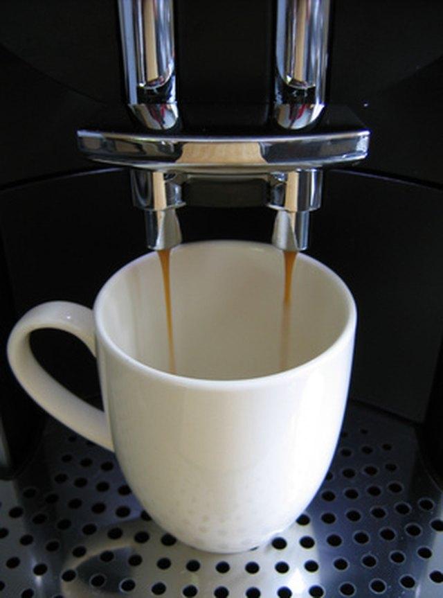coffee machine repair