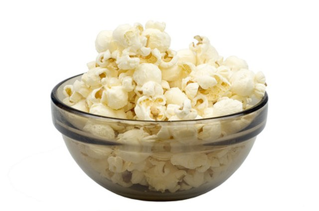 Directions For Using A Hot Air Popcorn Popper Leaftv