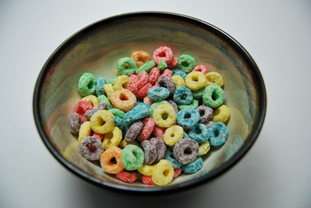 Reasons cereal gets soggy in milk leaftv reasons the reason your cereal becomes soggy ccuart