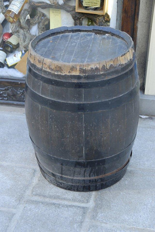Homemade Malt Vinegar Leaftv