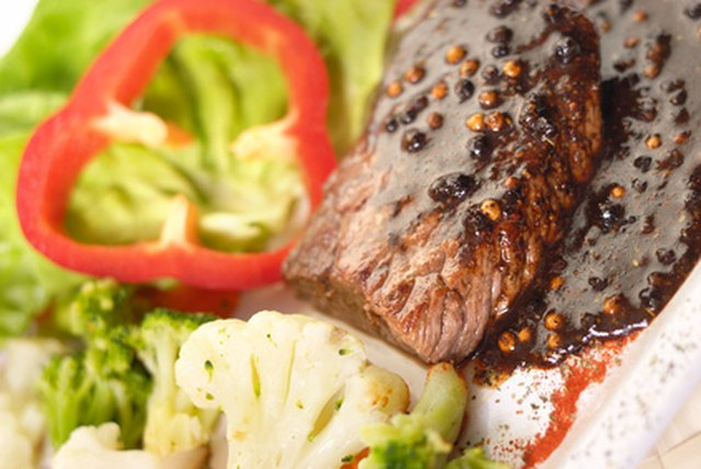 how to cook top round steak
