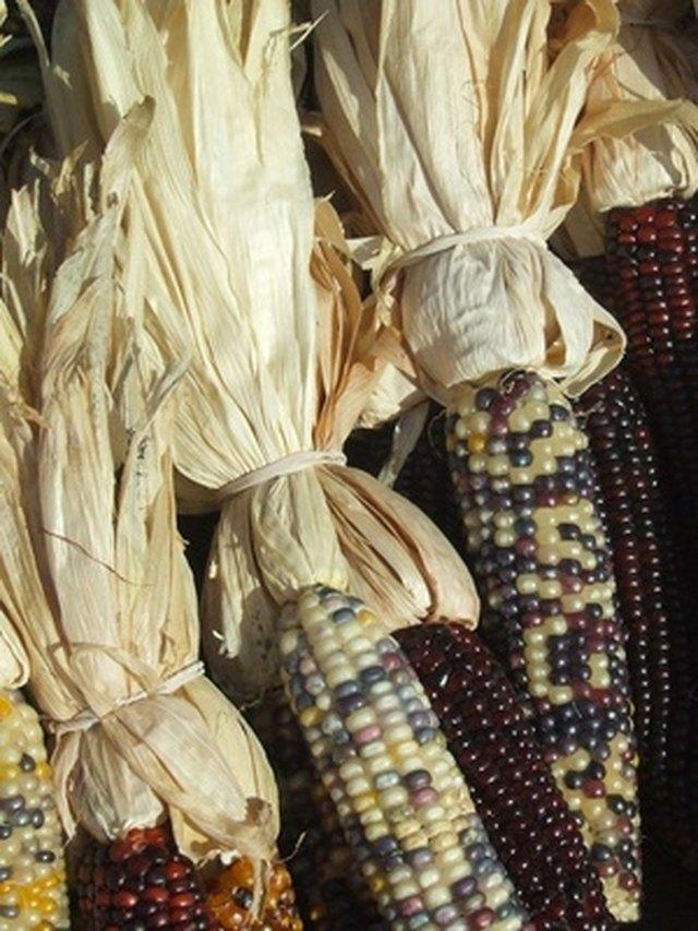 How Do I Cook Dry Corn