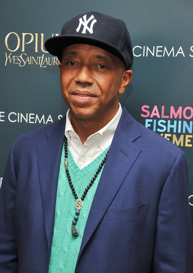 "The Cinema Society & Opium Yves Saint Laurent Host A Screening Of ""Salmon Fishing In The Yemen"" - Arrivals"