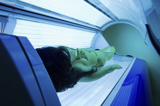 How To Get A Safe Tan In A Tanning Bed