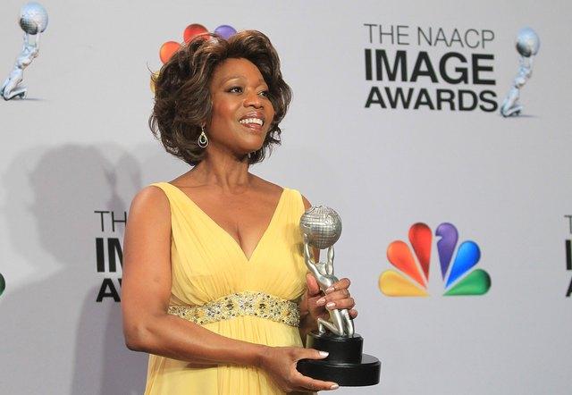 44th NAACP Image Awards - Press Room