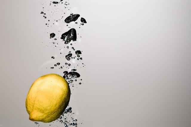 how to make lemon rind strips