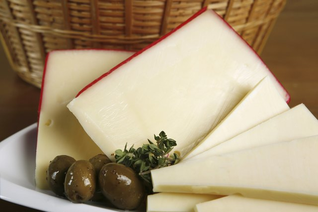 danish fontina cheese