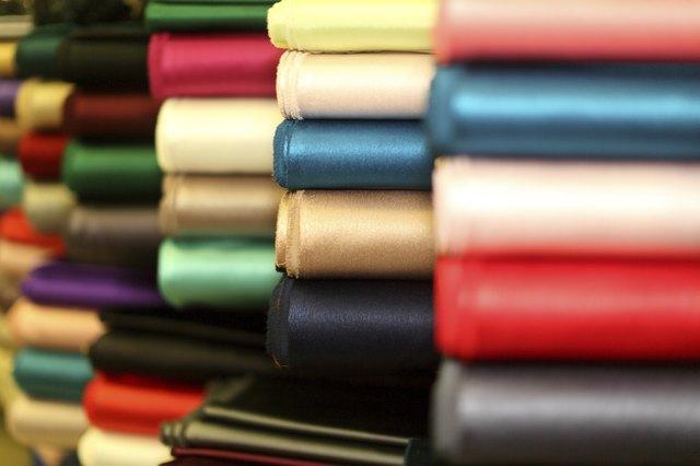 Textile Fabrics