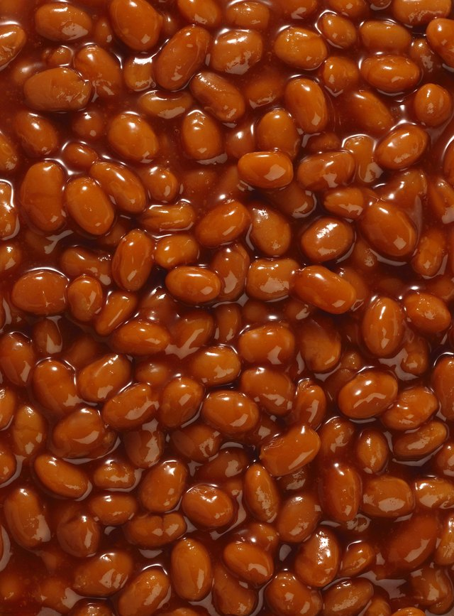 How To Cook Beans Overnight