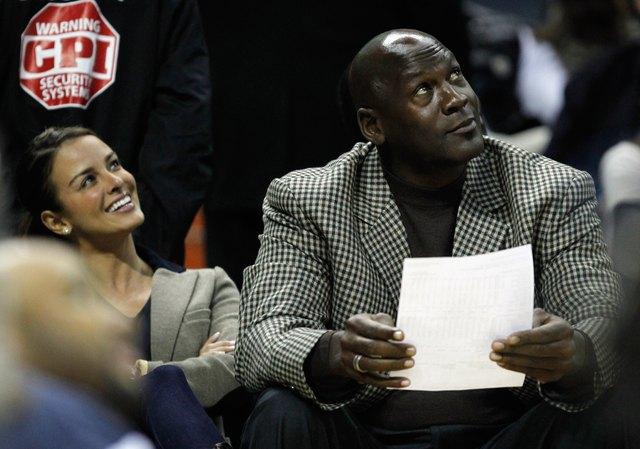 Golden State Warriors v Charlotte Bobcats
