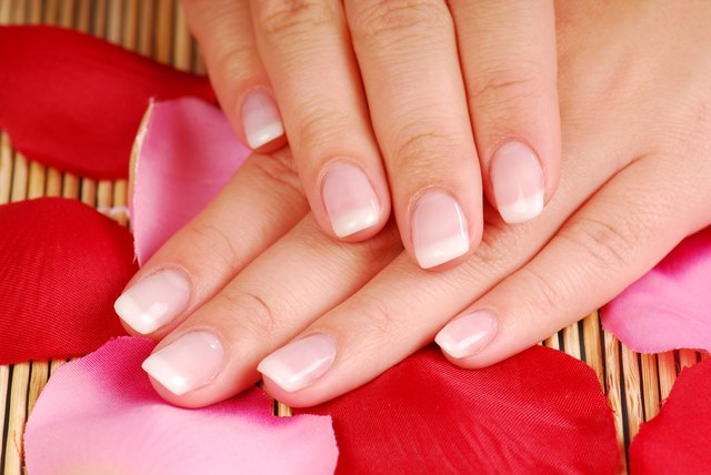 Down And Dirty Nail Cleaning Depending How Your Nails