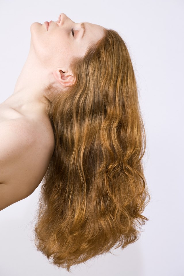 How To Get Rid Of The Hair Dye Smell Without Removing The Hair Color