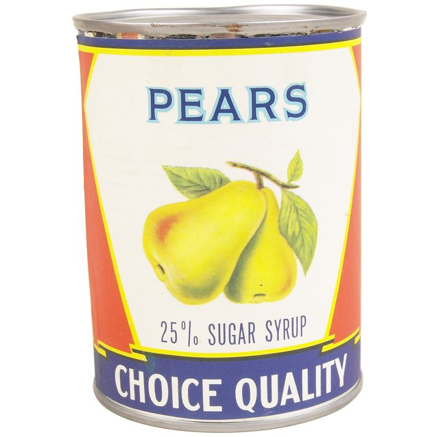 how long can canned fruit be stored in the refrigerator. Black Bedroom Furniture Sets. Home Design Ideas