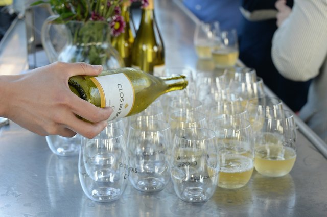 Clos du Bois Kicks Off Summer With A Chardonnay Day Barbecue Bash