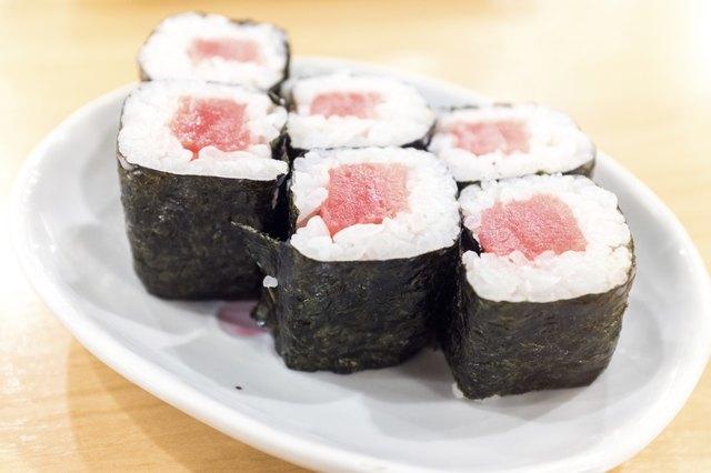 Sushi Otoro