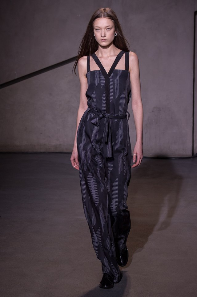 Each X Other : Runway - Paris Fashion Week Womenswear Fall/Winter 2015/2016