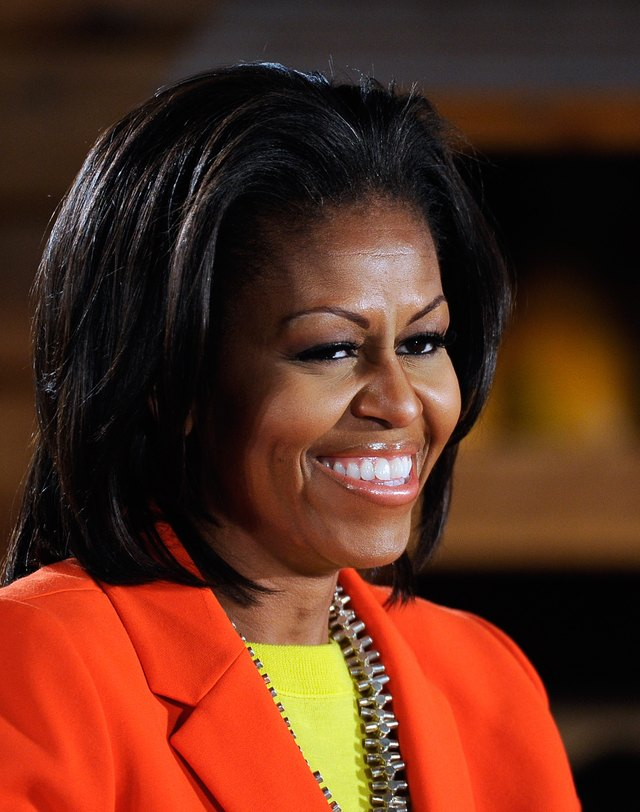 First Lady Michelle Obama Highlights Increased Access To Healthy Food In Underserved Communities