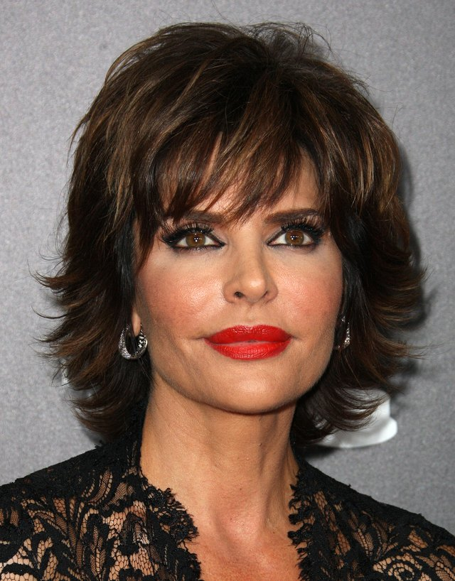 Best Haircuts For Fine Hair With Bangs : The best haircuts for fine hair & a round face leaftv
