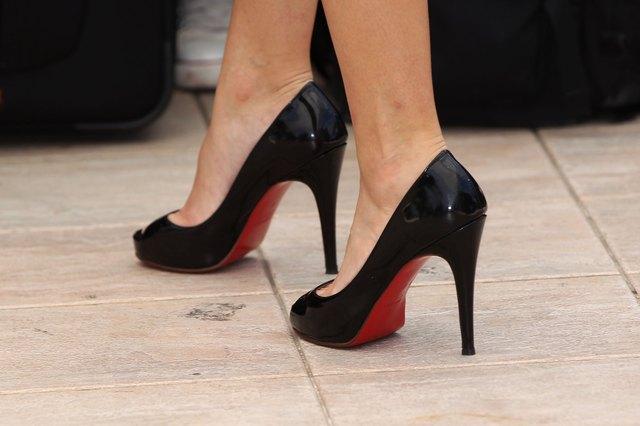 christian louboutin shoe repair raleigh