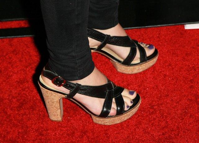 Cork Walking Shoes