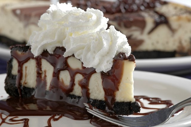 Cheesecake Delight