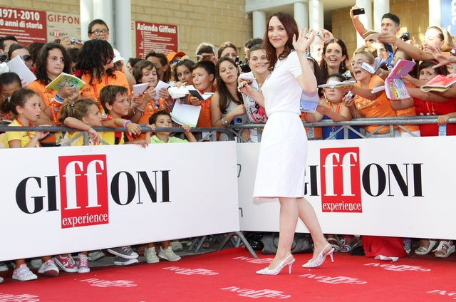 2012 Giffoni Film Festival: 42th Edition - Day 7